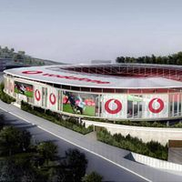 Istanbul: Vodafone to acquire Beşiktaş naming rights and shirt sponsorship