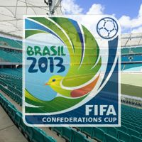 Brazil: Check out the Confederations Cup stadia