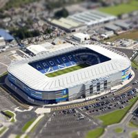 Cardiff: Over 10,000 new seats at City stadium
