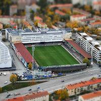 Stockholm: Söderstadion's last farewell