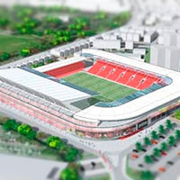 Bristol: City asking everyone for feedback on new Ashton Gate