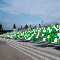 New stadiums: Three from Poznan and one from Świebodzin