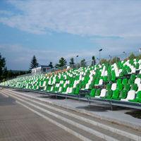 New stadiums: Three from Poznan and one from Świebodzin