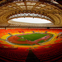 Moscow: FIFA to seal Luzhniki's fate?