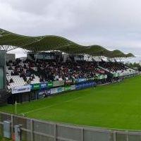 New stadiums: Reykjavik twice, Hafnarfjordur and Akranes