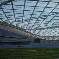 Sydney: ANZ Stadium's upgrade revealed