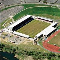 England: Northampton stadium to be expanded, will Coventry City play here?