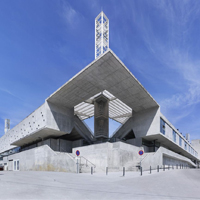 New stadiums: Barcelona, Murcia, Pontevedra, Estepona