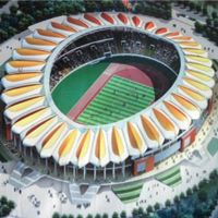 Africa: Zambia's new national stadium to honour tragedy