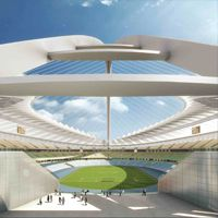South Africa: Cities to demand massive compensations for rigged stadium tenders