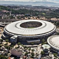Brazil: Shocking set of new rules at Maracanã