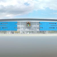 Coventry: New stadium to copy Rotherham?  Tension growing