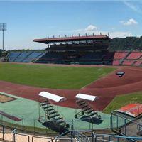 New stadiums: Kota Kinabalu and Selayang