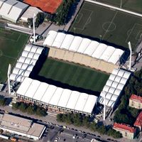 Vienna: New stadium for Rapid to be decided in November?