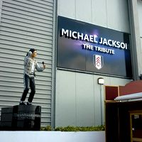 London: Fayed warns new Fulham owner not to remove Jackson statue