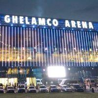 Belgium: Grand opening in Gent