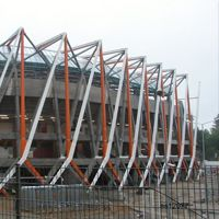 Poland: First phase of Bialystok new stadium finally delivered