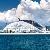 Russia: Future of Sochi stadium still uncertain