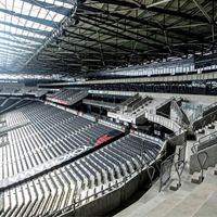 England: Milton Keynes stadium to grow by nearly 50%