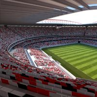 New design: El Monumental