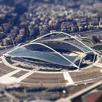 Athens: Olympic Stadium roof in need of urgent work