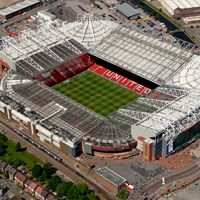 Manchester: United fans score, club 'concerned' about Old Trafford's future