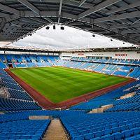England: Coventry City into liquidation over stadium problems