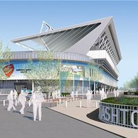 England: Bristol City submit planning application for Ashton Gate