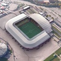 Italy: Udinese secures stadium financing
