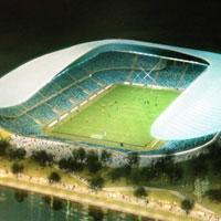 New York: City FC stadium in strict city centre?