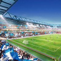 Japan: Gamba postpone groundbreaking, want to collect more funds