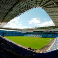 England: Coventry City boycott their club's games