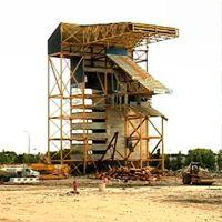 Canada: Winnipeg stadium demolition finished