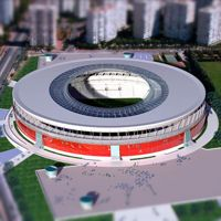New designs: Turkish stadium boom