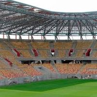 Poland: First phase of Białystok stadium approved