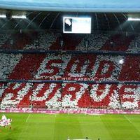 Munich: Bayern to play in silent Allianz Arena?