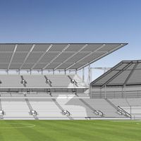 Cardiff: City submit planning application for east stand expansion