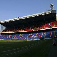 London: Crystal Palace confirm stadium sponsorship