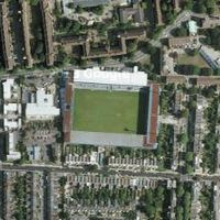 London: QPR confirm talks over new 40,000-seater