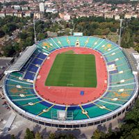 Euro 2020: Bulgarian FA eager to hold two games