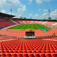 Serbia: New national stadium at Marakana?