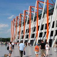 New stadium: Stadion Miejski w Białymstoku