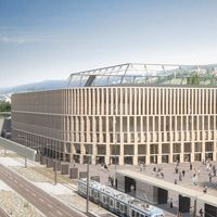 Zurich: Atmosphere heating up ahead of stadium vote