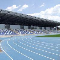 New stadium: Stadion Stali Mielec