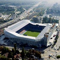 Switzerland: Famous architect wants to build one stadium in each country