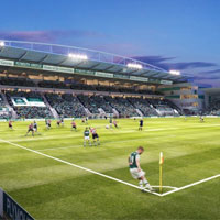 England: Contractor selected for Plymouth's new main stand