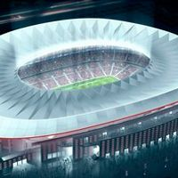 Madrid: Atletico assures new stadium is going forward despite Olympic loss