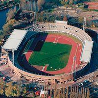 New stadium: Olympisch Stadion Amsterdam