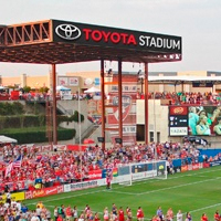 USA: FC Dallas reveal Toyota naming rights