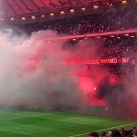 Pyrotechnics: Swedish police to test flares
